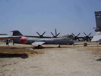 F-104 March Air Museum