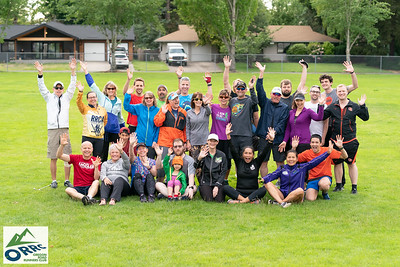 2019-05-21 ORRC Tuesday Night Running Group