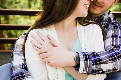 Taylor + Jason = Engaged