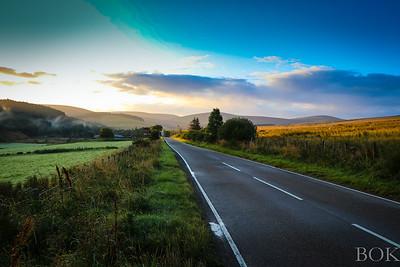 Briton Road Trip