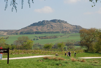 Tittesworth