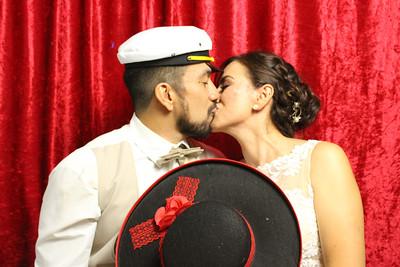 Patricia & Victor's Wedding - 10/28/17
