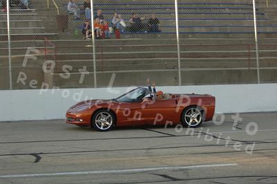 Madison International Speedway June 8, 2007
