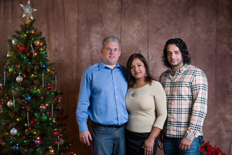 Sandy Christmas 2012