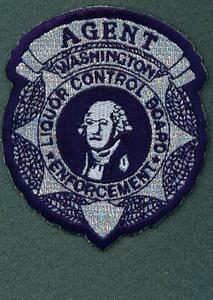 Washington Liquor Control Board