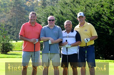 2017 Brian Fahey Memorial Golf Outing