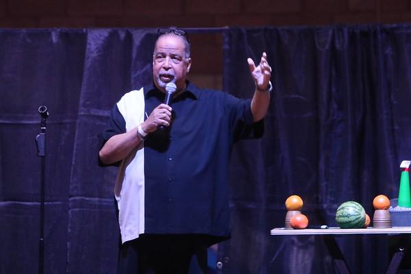 Alumni Association Comedy Night 2018