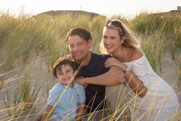Almasi Family Photoshoot