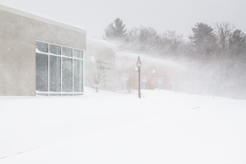 introducing January's blizzard