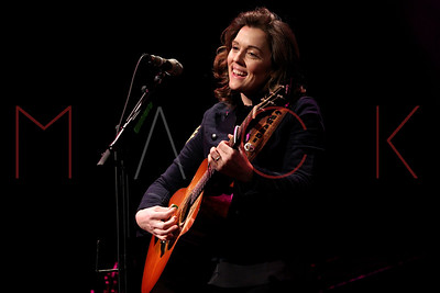 POUGHKEEPSIE, NY - NOVEMBER 12:  Brandi Carlile and Special Guests presented by The Bardavon & Radio Woodstock at The 1869 Bardavon Opera House on Sunday, November 12, 2017 in Poughkeepsie, NY.