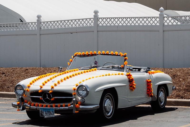 LeCapeWeddings Chicago Photographer - Renu and Ryan - Hilton Oakbrook Hills Indian Wedding -  130.jpg