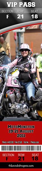 2011 MotoMoncton
