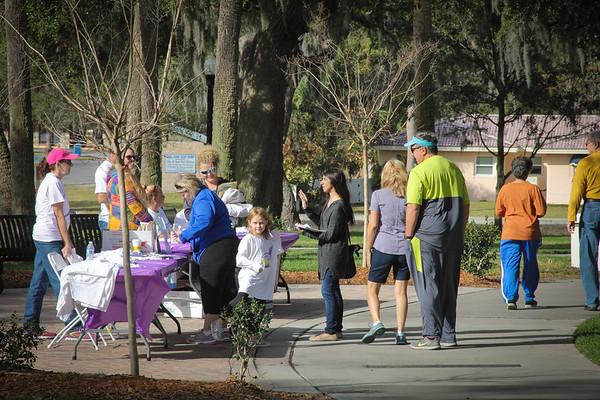 Legacy Stroll, Gulfside Hospice, Sims Park, NPR 1 27 2018