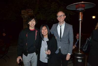 Families Forward Hosts Power of Two Dinner