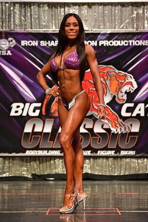 #135 Dhariana Strickler