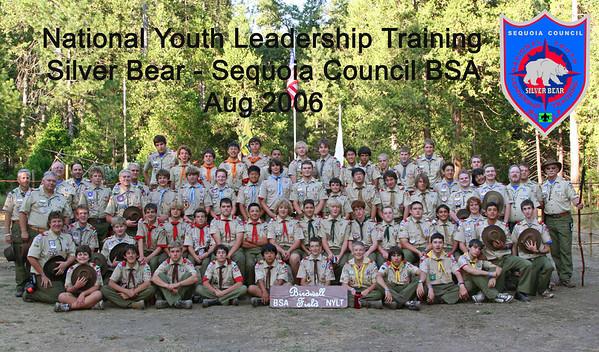 Silver Bear 2006 Course Photos
