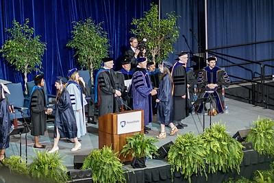 McKayla's Graduation