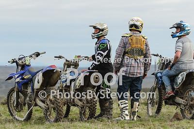 Multiple Riders