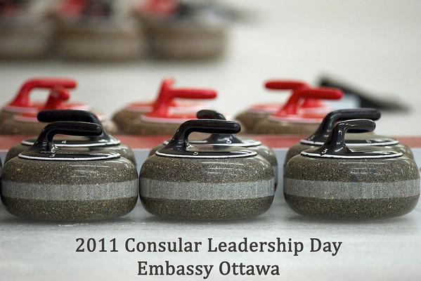 Consular Curling