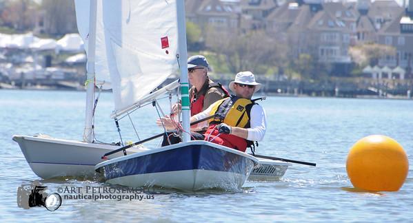2016 MBC Sailing