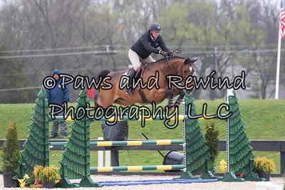 Equestrian Events 2018