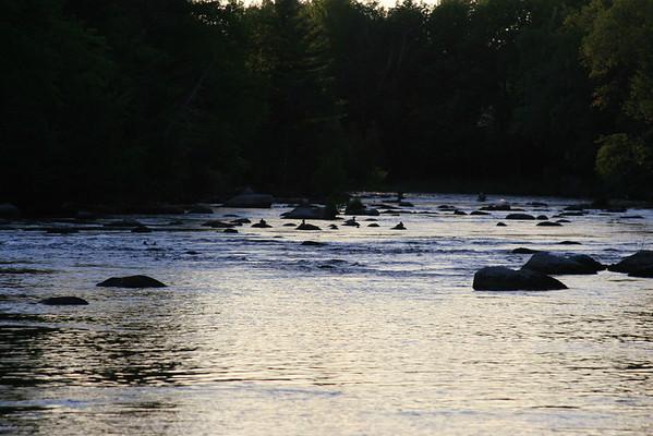Grand Lake Stream, Maine<br /> ©Nature'sArt