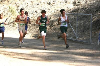 2007 Mt. SAC CC, Coronado HS
