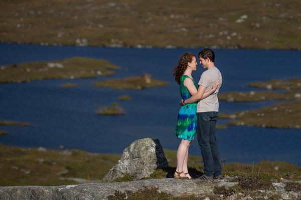 Gemma and Will
