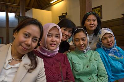 Warung Anglo, July 16, 2009