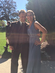 Johnathan and Jodi Munyon's Wedding