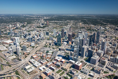 CBRE Aerial Photos