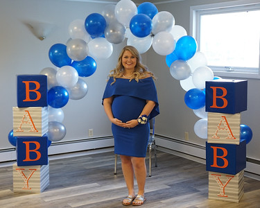 Kylies Baby Shower