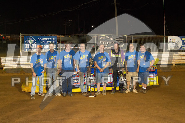 Williams Grove SNS 09-05-2014