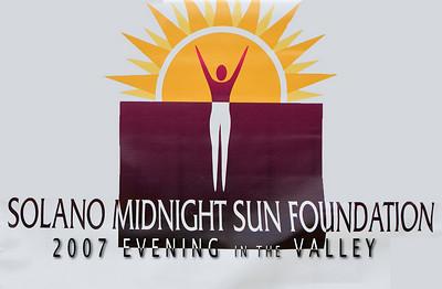 Midnight Sun Foundation