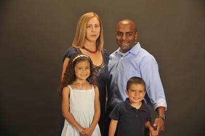 27663 WVU LeBlanc Family Portrait June 2011