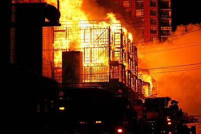Metropolitan Fire