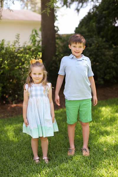 Coopersmith Kids