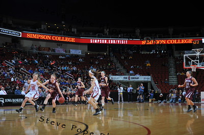 Dowling vs IC City High