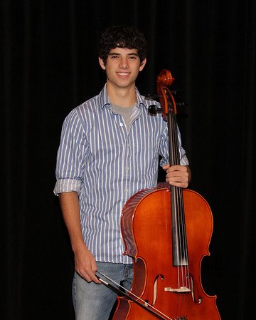2007, Orchestra Individual Photos