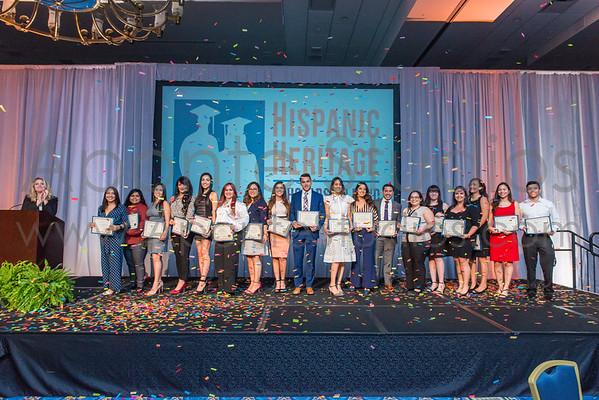 HHSFMO award ceremony 2019