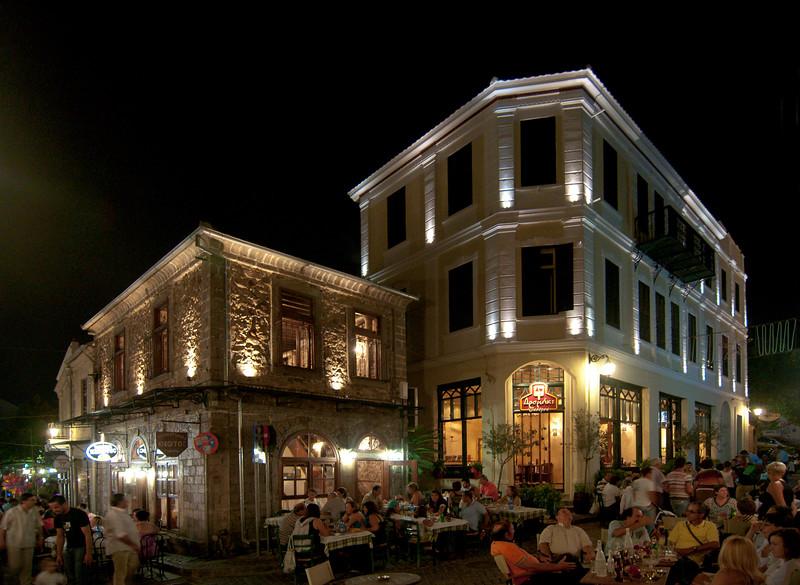 Kavala, Greece,