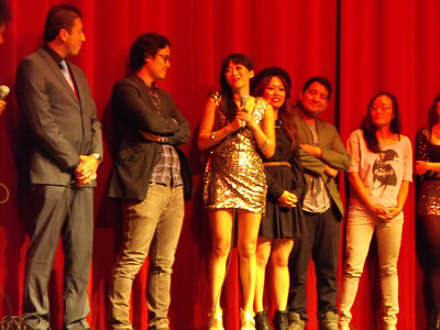 VC LA Asian Pacific FilmFestival 2012 - May 11 - Friday DGA