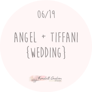 Angel + Tiffani