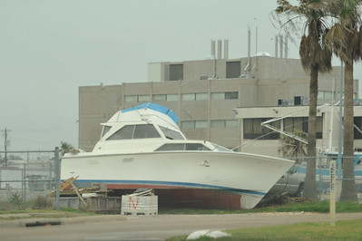 2009-01-24 Post Hurricane IKE