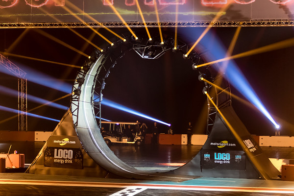 Autosport International 2017 - Live Action Arena