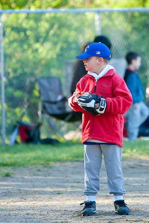 St. Gerards Tball Game 3