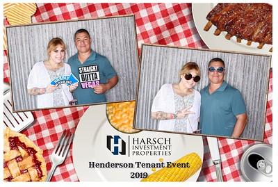 Harsch Investment Properties Henderson Tenant Event 2019