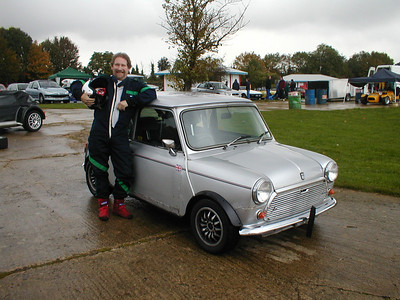 Pegasus Sprint Castle Combe Oct 2003
