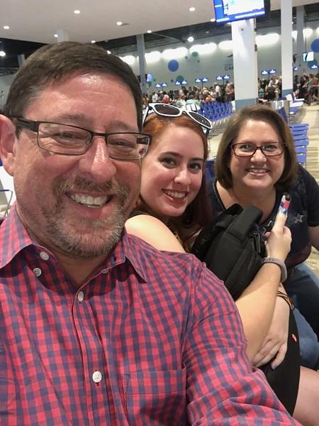 2017 Graduation Cruise