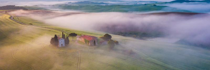 Tuscany (Drone)